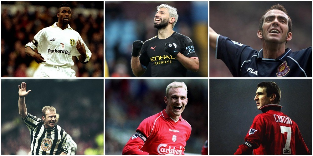 best premier league signings ever