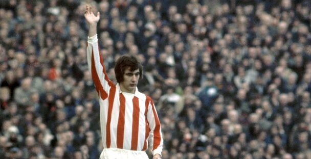 greatest Stoke City players ever