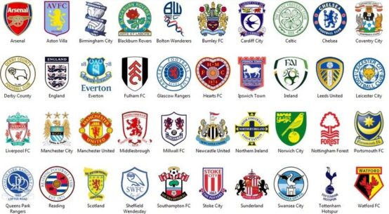 biggest football clubs in the UK