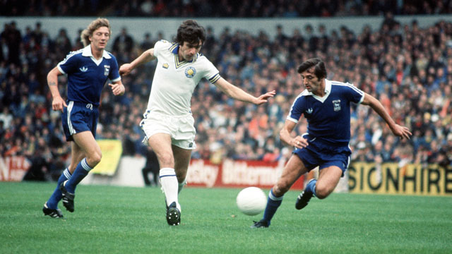 greatest Leeds United XI of all time