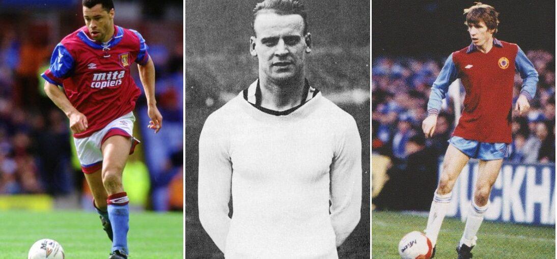 greatest Aston Villa XI of all time