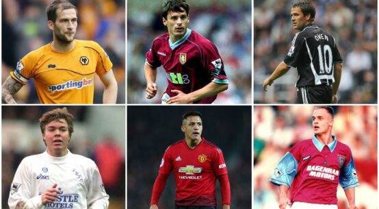 worst Premier League signings of all time