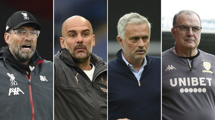 best football managers in the world