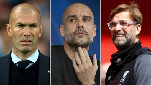 Most Attacking Football Managers