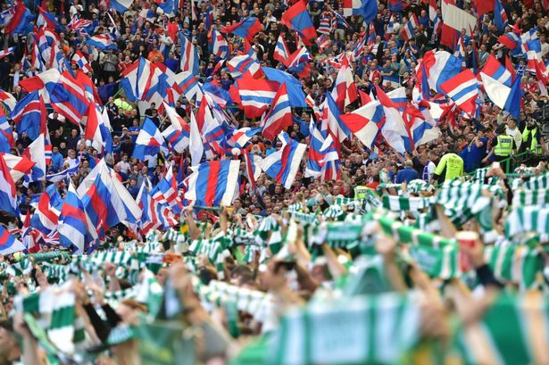 most passionate fan bases in Scottish football