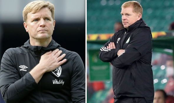 Managers Who Could Replace Neil Lennon At Celtic