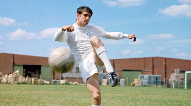 greatest Leeds United players of all time