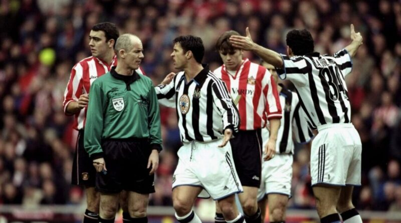biggest rivals of Newcastle United