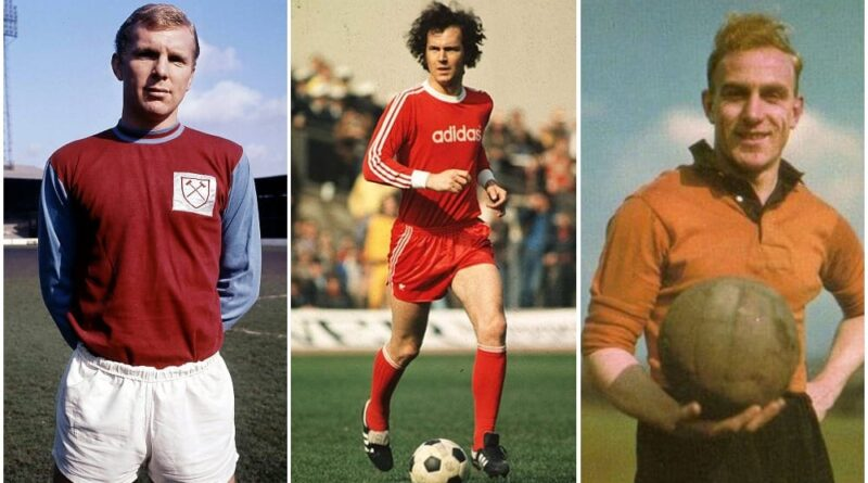 greatest centre-backs of all time