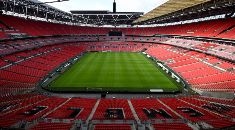Best Stadiums In The United Kingdom