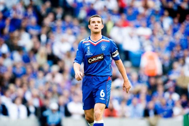 greatest Rangers FC players ever