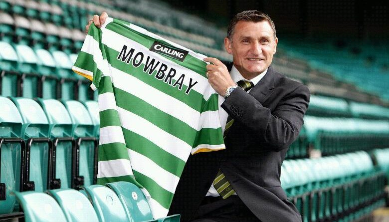 Worst Celtic FC Managers Ever