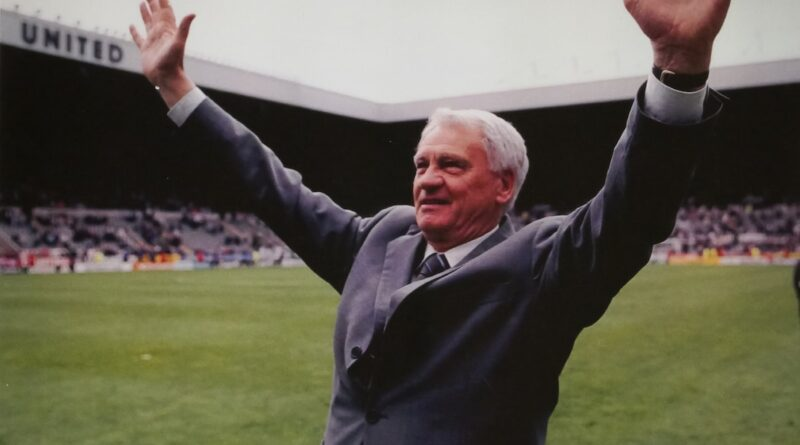 greatest Newcastle United managers ever