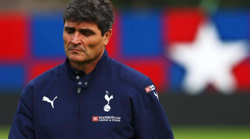 Worst Tottenham Hotspur Managers Ever