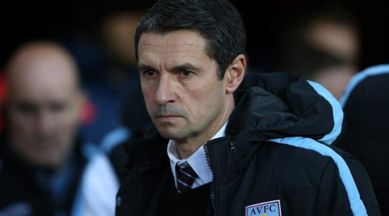 worst Aston Villa managers ever