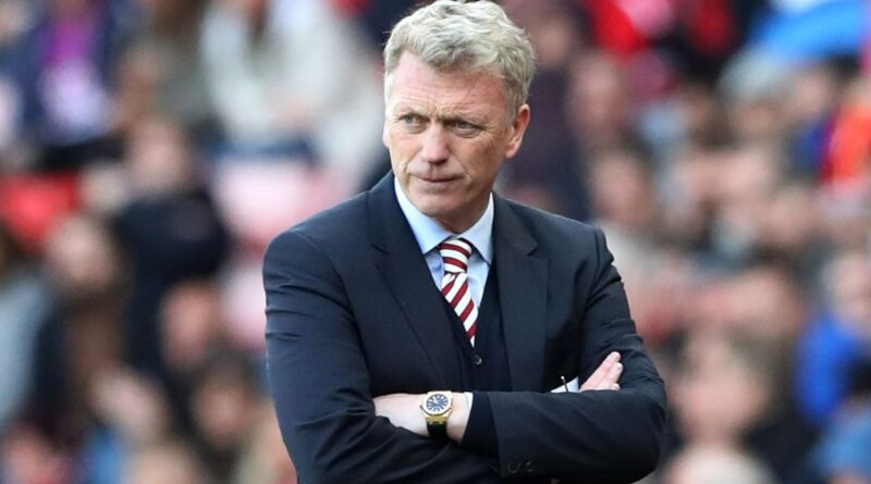 worst Sunderland managers ever