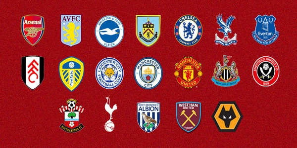 Ranking The Premier League Clubs On Squad Value