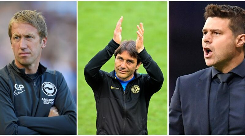 Tottenham Hotspur New Manager