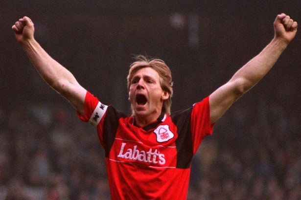 greatest Nottingham Forest players ever