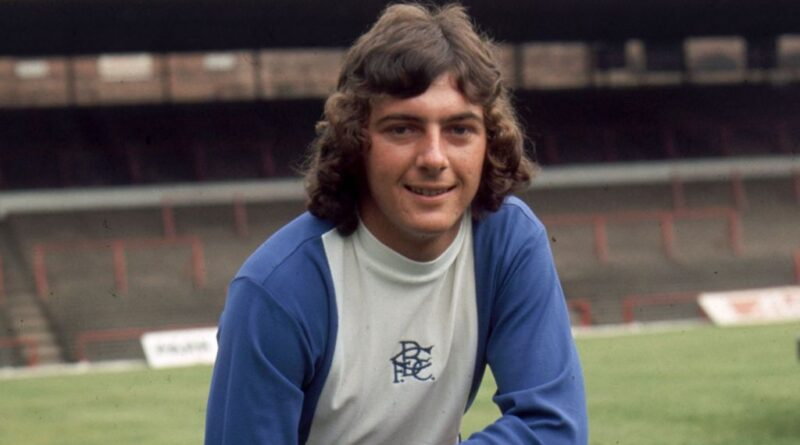 greatest Birmingham City players ever
