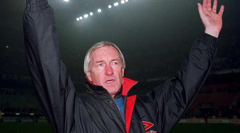 greatest Norwich City managers ever