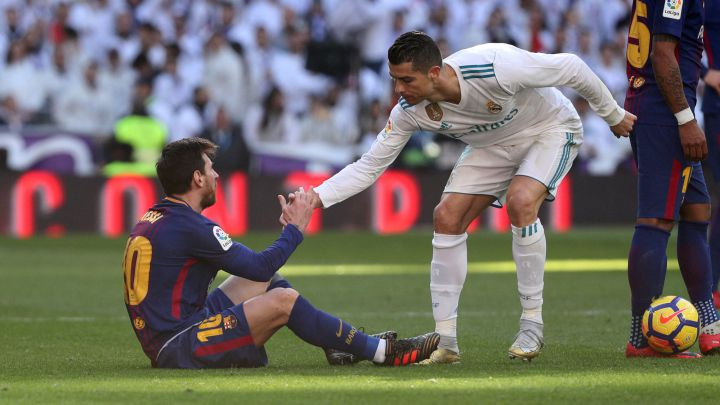 biggest rivalries in Spanish football